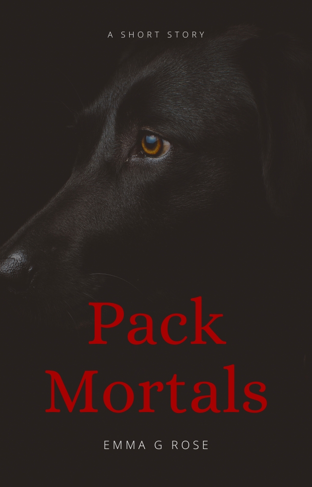 Cover of Pack Mortals by Emma G Rose
